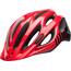 Bell Traverse MIPS Pyöräilykypärä , punainen